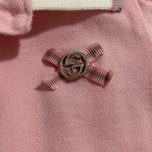 Baby girl gucci dress